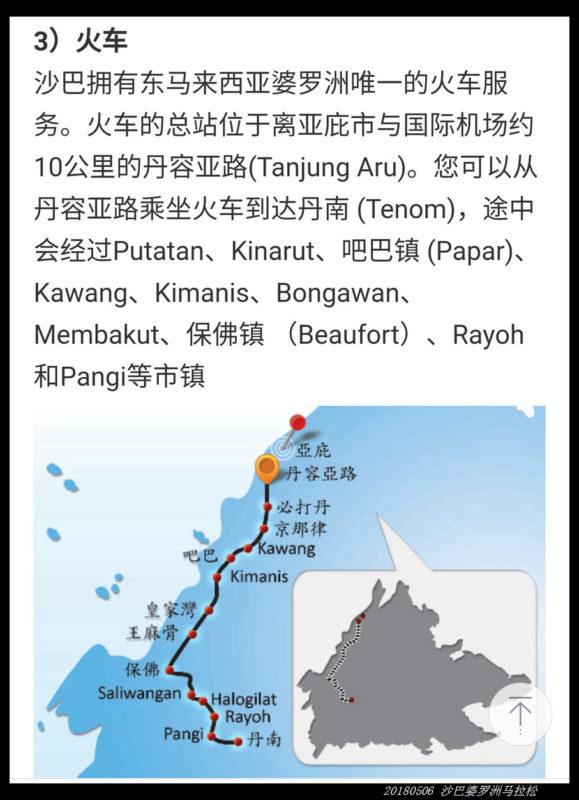 20180506沙巴婆罗洲马拉松 13 579x800 - 20180506 北纬4度,婆罗洲马拉松