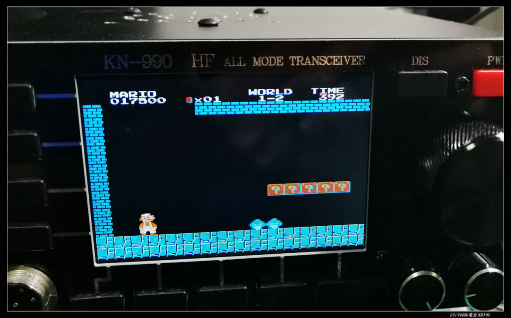 KN990 游戏2 1024x638 - BA6BF新作KN990初体验