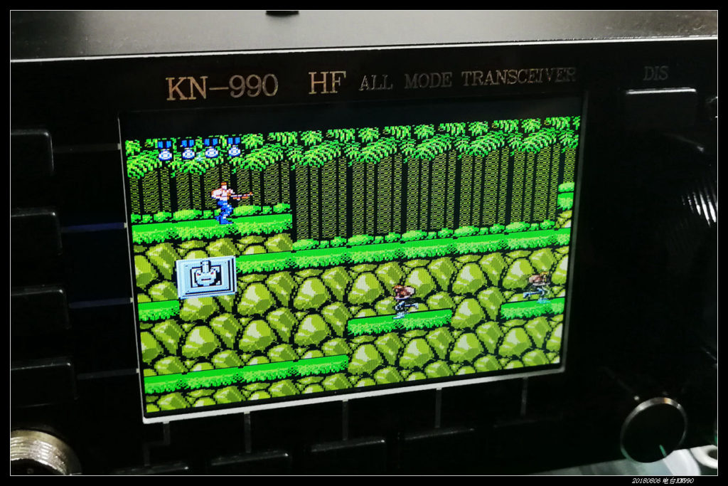 KN990 游戏4 1024x683 - BA6BF新作KN990初体验