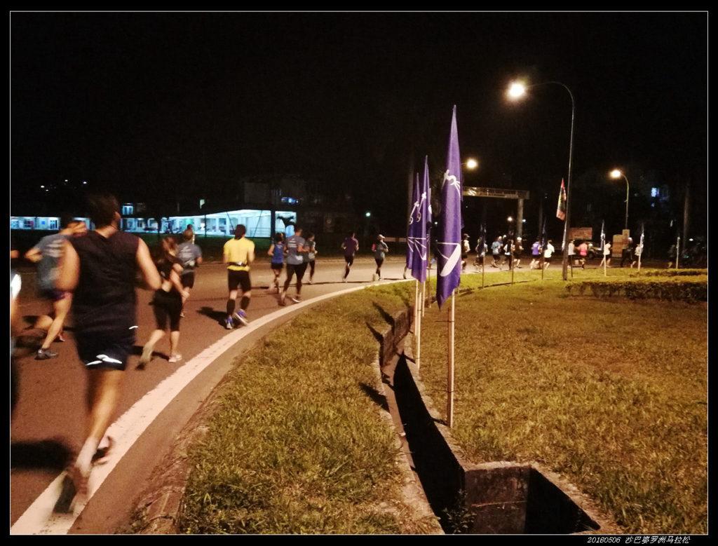 20180506婆罗洲马拉松 比赛09 1024x779 - 20180506 北纬4度,婆罗洲马拉松