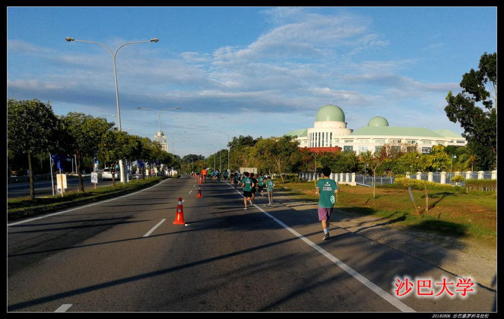 20180506婆罗洲马拉松 比赛16 1024x649 - 20180506 北纬4度,婆罗洲马拉松